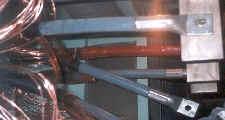 Instalaciones electricas de media tension Fabricacion y servicios de media tension KVA