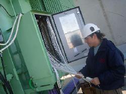 KVA Ingenieria y Servicios Electromecanicos  Fabricacion y servicios de media tension KVA