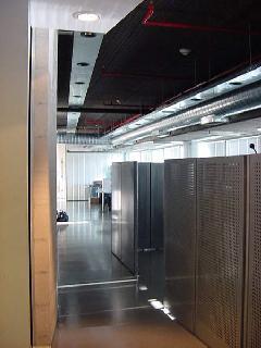Montaje industrial Fabricacion y servicios de media tension KVA