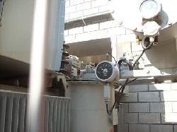Montaje electromecanico Fabricacion y servicios de media tension KVA