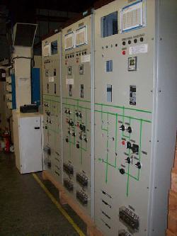 Fabricacion de tableros de comando y protecciones Fabricacion y servicios de media tension KVA